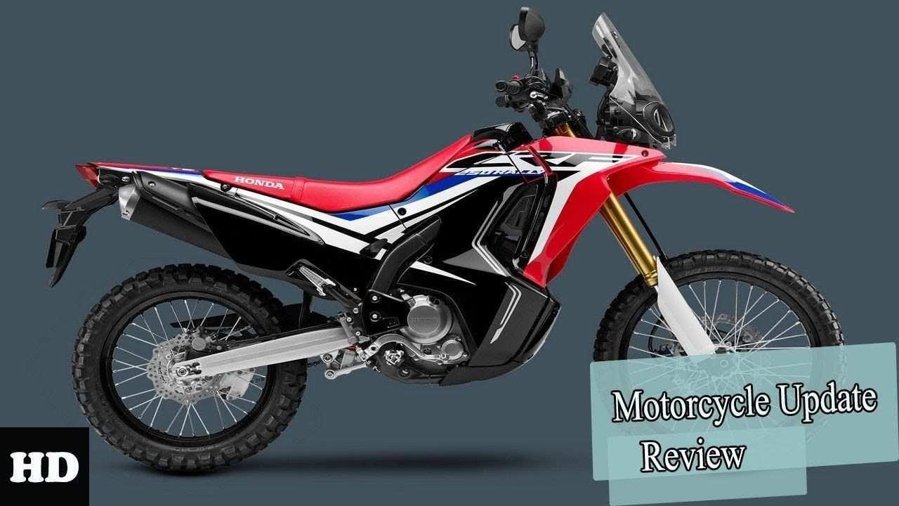 97 The New 2019 Honda Xr 650 Rumors Picture with New 2019 Honda Xr 650 Rumors