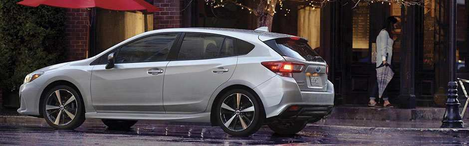 97 The New Subaru 2019 Hatchback Specs Performance and New Engine with New Subaru 2019 Hatchback Specs