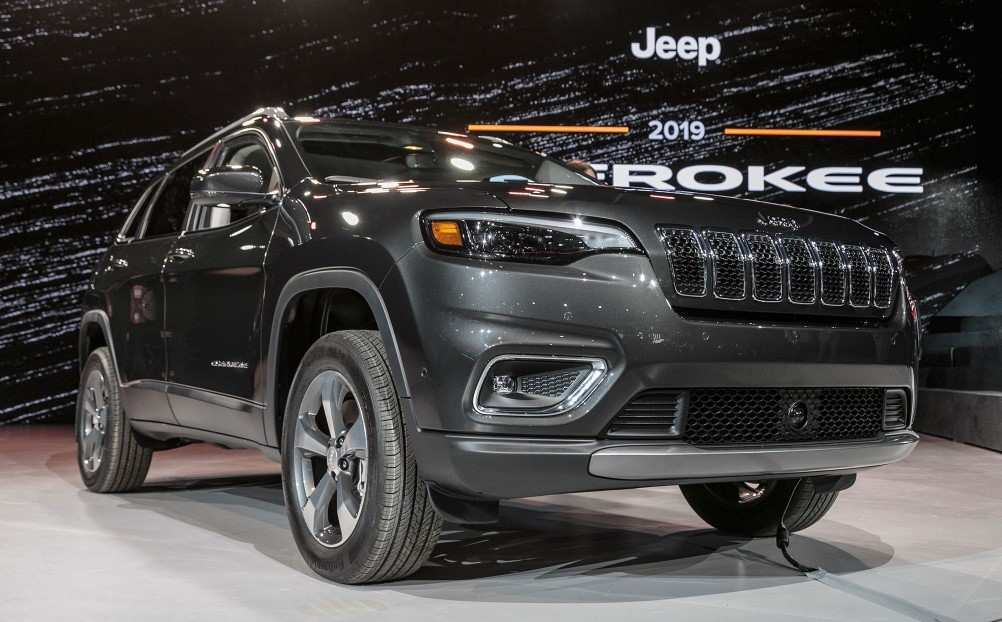 97 The The Jeep Cherokee Latitude Plus 2019 Release Date Pictures for The Jeep Cherokee Latitude Plus 2019 Release Date