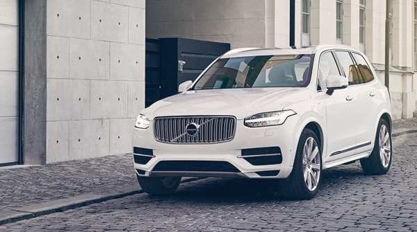 97 The The Volvo Xc90 2019 New Features Release Speed Test for The Volvo Xc90 2019 New Features Release
