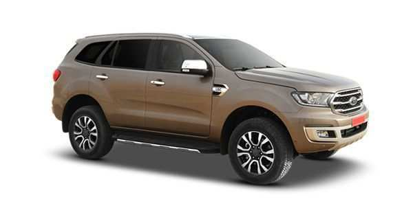 98 All New Best Ford Endeavour 2019 Performance And New Engine Concept for Best Ford Endeavour 2019 Performance And New Engine