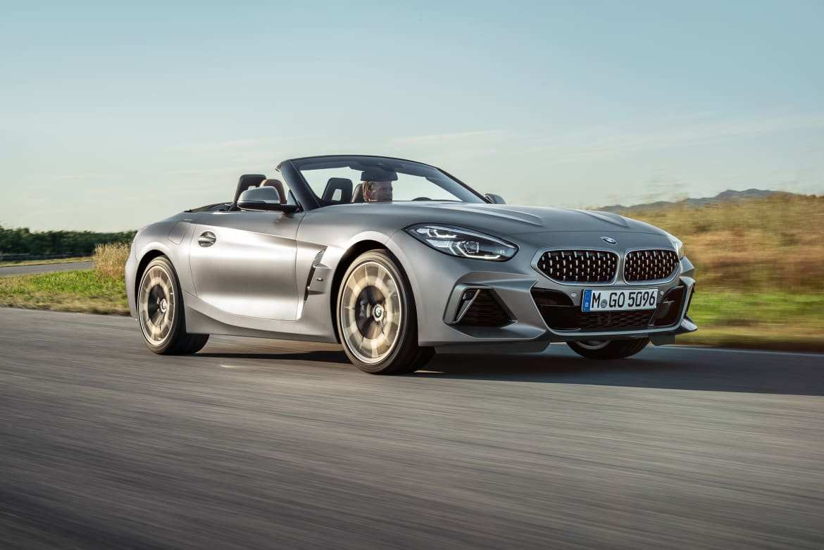 98 All New Bmw Hardtop Convertible 2019 Exterior Exterior and Interior with Bmw Hardtop Convertible 2019 Exterior