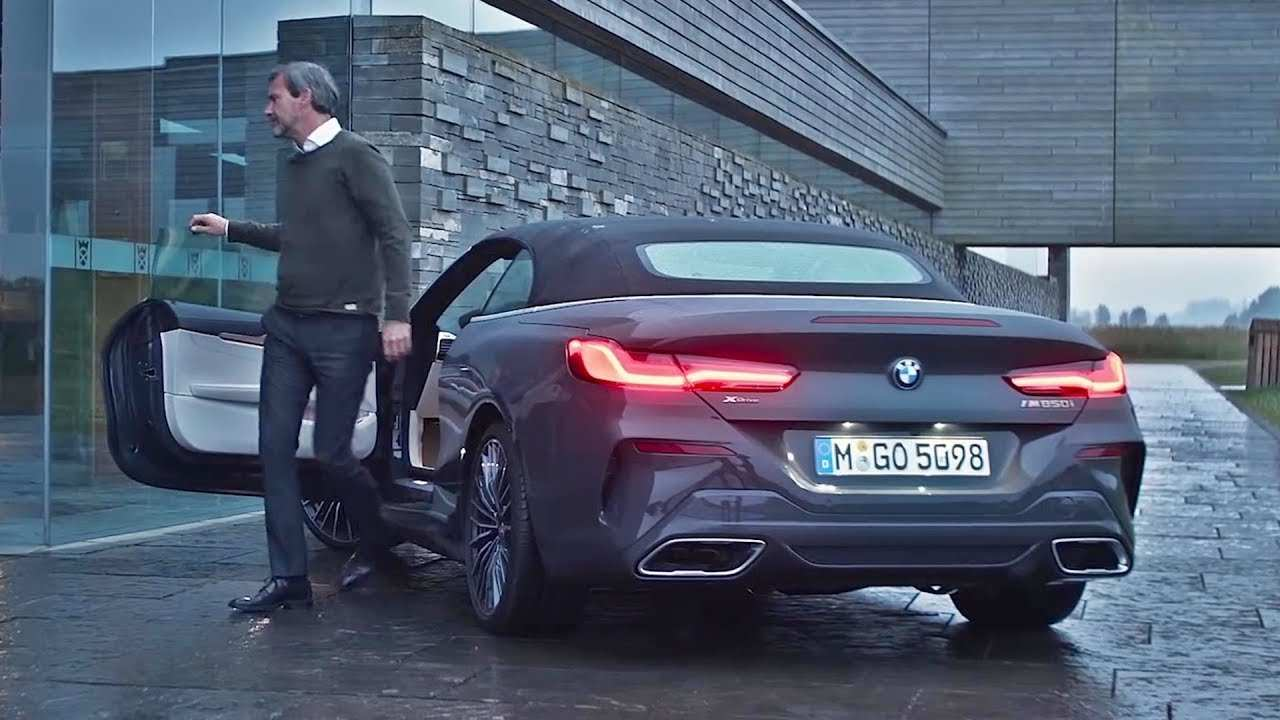 98 All New M850 Bmw 2019 Interior Exterior And Review Picture with M850 Bmw 2019 Interior Exterior And Review