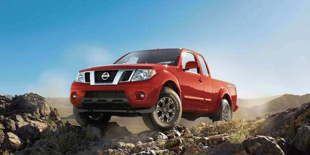 98 All New New 2019 Nissan Frontier Crew Cab Rumor Price and Review by New 2019 Nissan Frontier Crew Cab Rumor