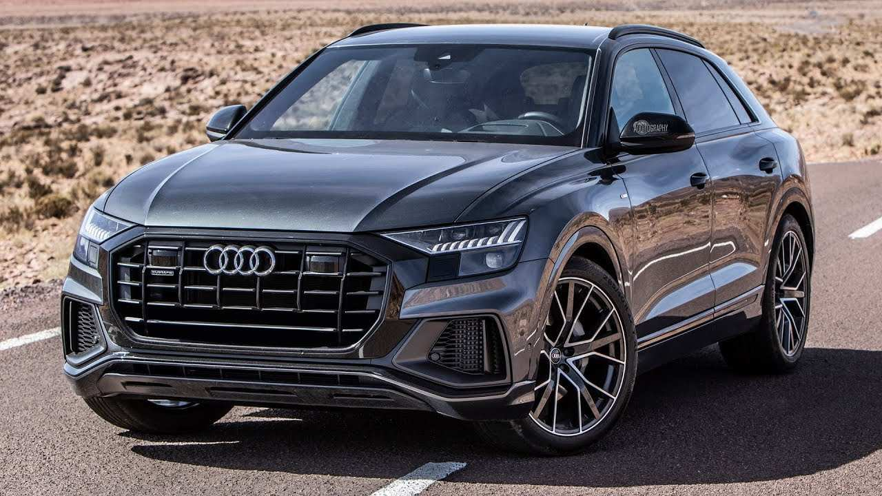 98 All New New Audi Q7 2019 Youtube Spesification First Drive with New Audi Q7 2019 Youtube Spesification