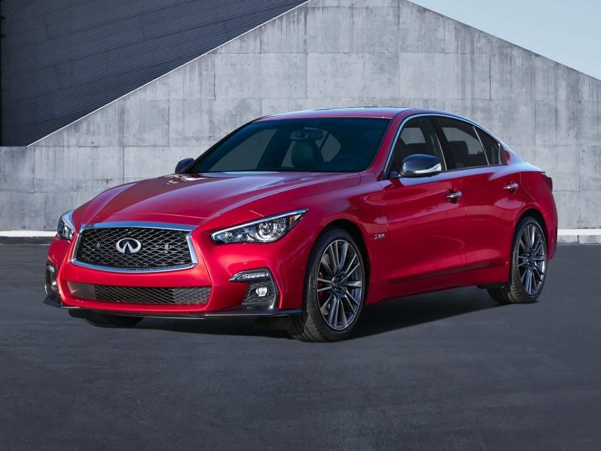 98 All New New Infiniti Concept Car 2019 Redesign Configurations for New Infiniti Concept Car 2019 Redesign