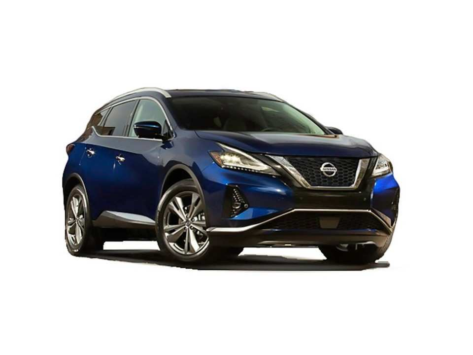 98 All New New Murano Nissan 2019 Picture Engine with New Murano Nissan 2019 Picture