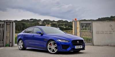 98 All New New Xe Jaguar 2019 First Drive Price Performance And Review Price and Review with New Xe Jaguar 2019 First Drive Price Performance And Review