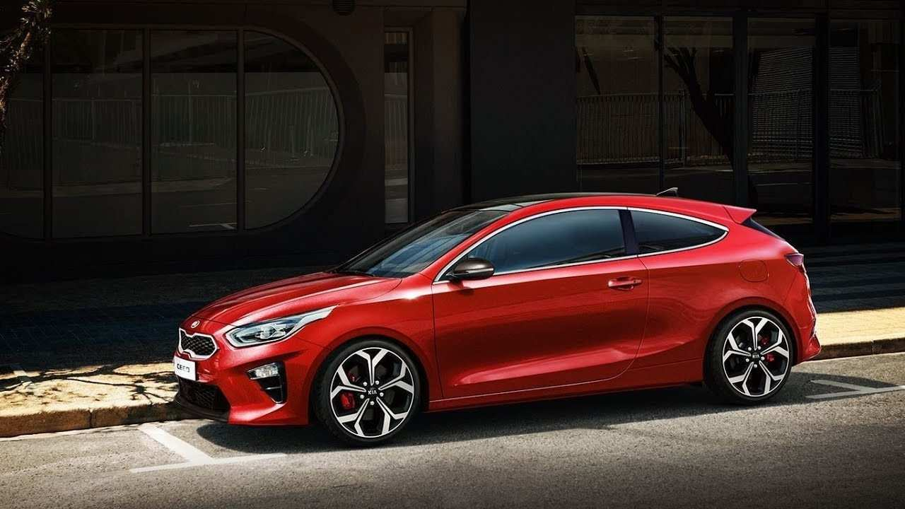 98 All New The Kia Ceed 2019 Interior Interior Exterior And Review Concept by The Kia Ceed 2019 Interior Interior Exterior And Review
