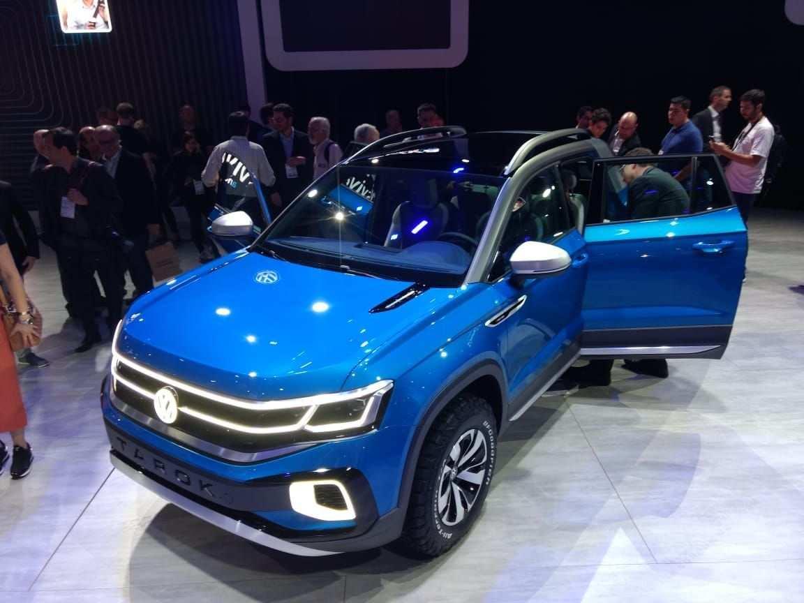 98 All New Volkswagen Lancamento 2019 Price Performance and New Engine with Volkswagen Lancamento 2019 Price