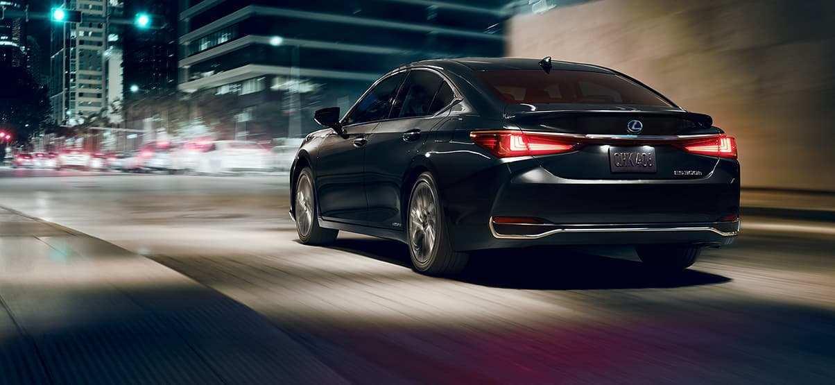98 Best Review Es300 Lexus 2019 Style for Es300 Lexus 2019