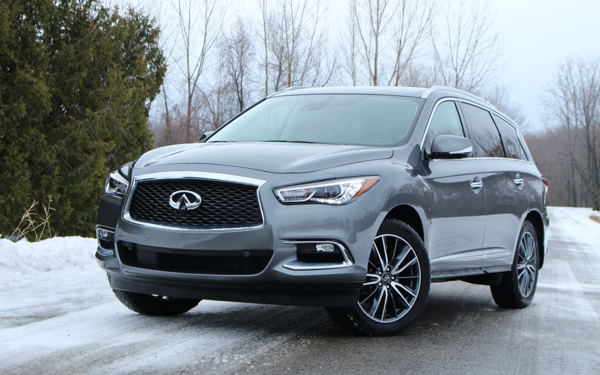 98 Best Review New 2019 Infiniti Qx60 Apple Carplay Release Date And Specs Photos for New 2019 Infiniti Qx60 Apple Carplay Release Date And Specs