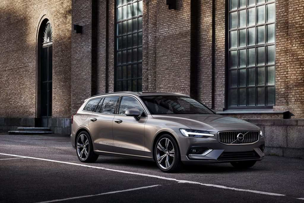 98 Best Review New Volvo New S60 2019 Release Date And Specs Release Date for New Volvo New S60 2019 Release Date And Specs
