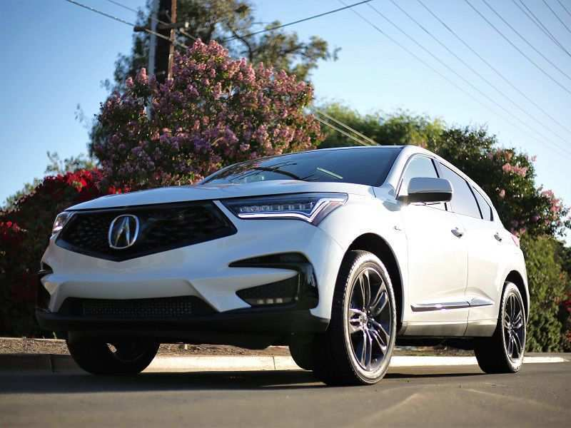 98 Best Review The 2019 Acura Rdx Quarter Mile Price And Review Model with The 2019 Acura Rdx Quarter Mile Price And Review