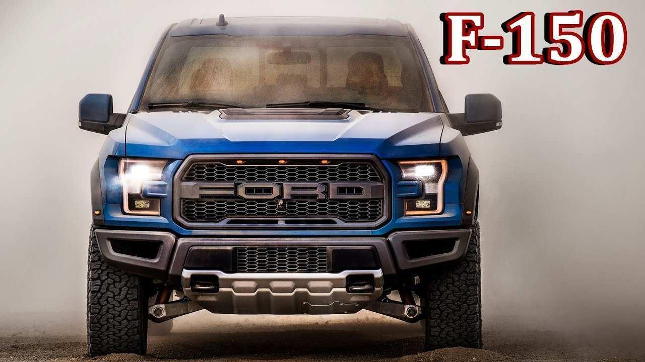 The 2019 Ford Raptor V8 Exterior And Interior Review Car