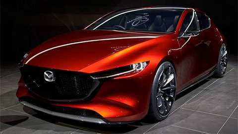 98 Best Review Xe Mazda 3 2019 Concept by Xe Mazda 3 2019