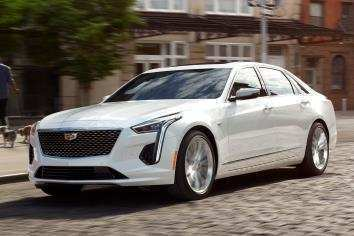 98 Concept of 2019 Cadillac Dts Overview Reviews for 2019 Cadillac Dts Overview