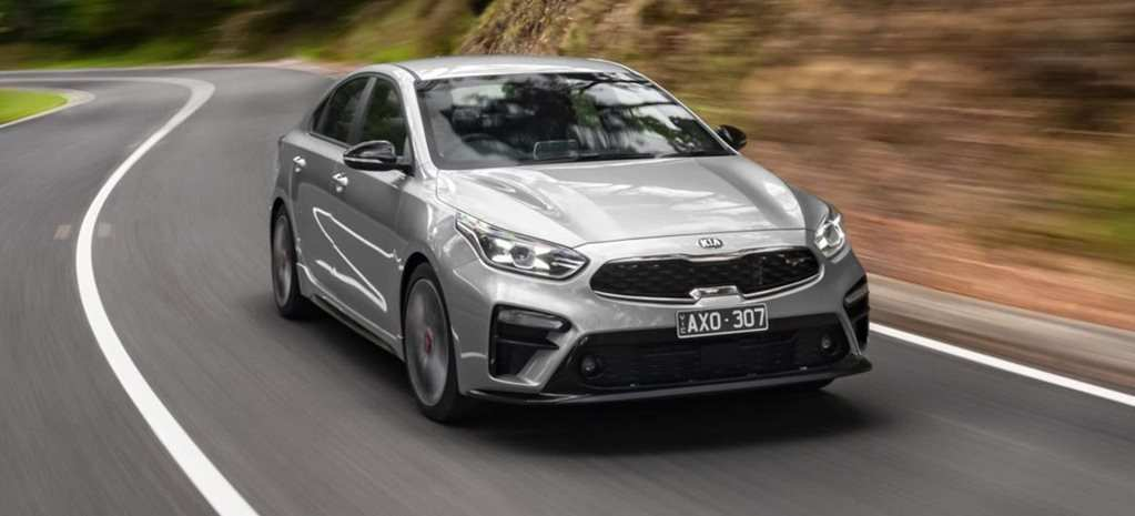 98 Concept of Kia Cerato Hatch 2019 Review Price for Kia Cerato Hatch 2019 Review