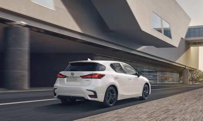98 Concept of Lexus Ct 2019 Exterior and Interior with Lexus Ct 2019
