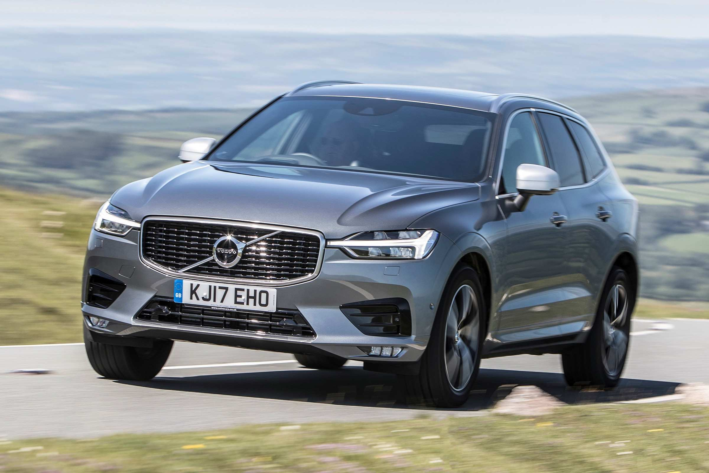98 Concept of New Volvo Xc60 2019 Manual Specs Spesification for New Volvo Xc60 2019 Manual Specs