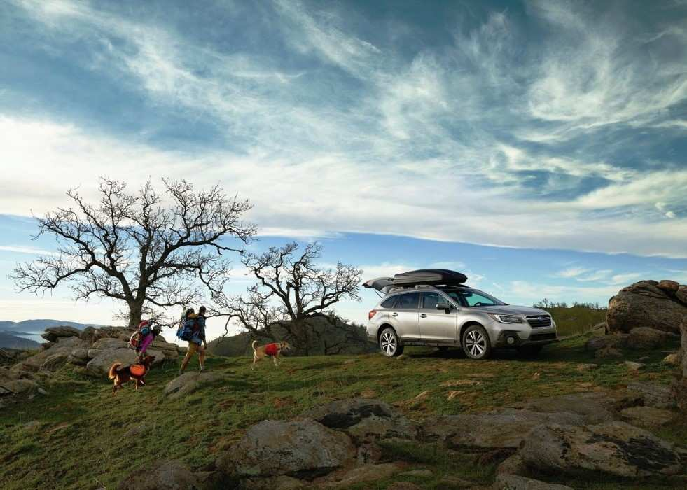 98 Concept of Subaru Outback 2019 Price Release Date Configurations with Subaru Outback 2019 Price Release Date