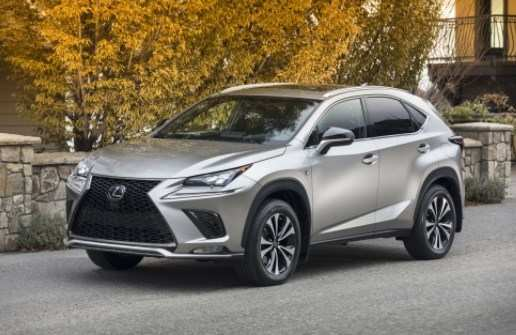 98 Concept of The Lexus 2019 Nx Price Redesign And Price Specs and Review by The Lexus 2019 Nx Price Redesign And Price