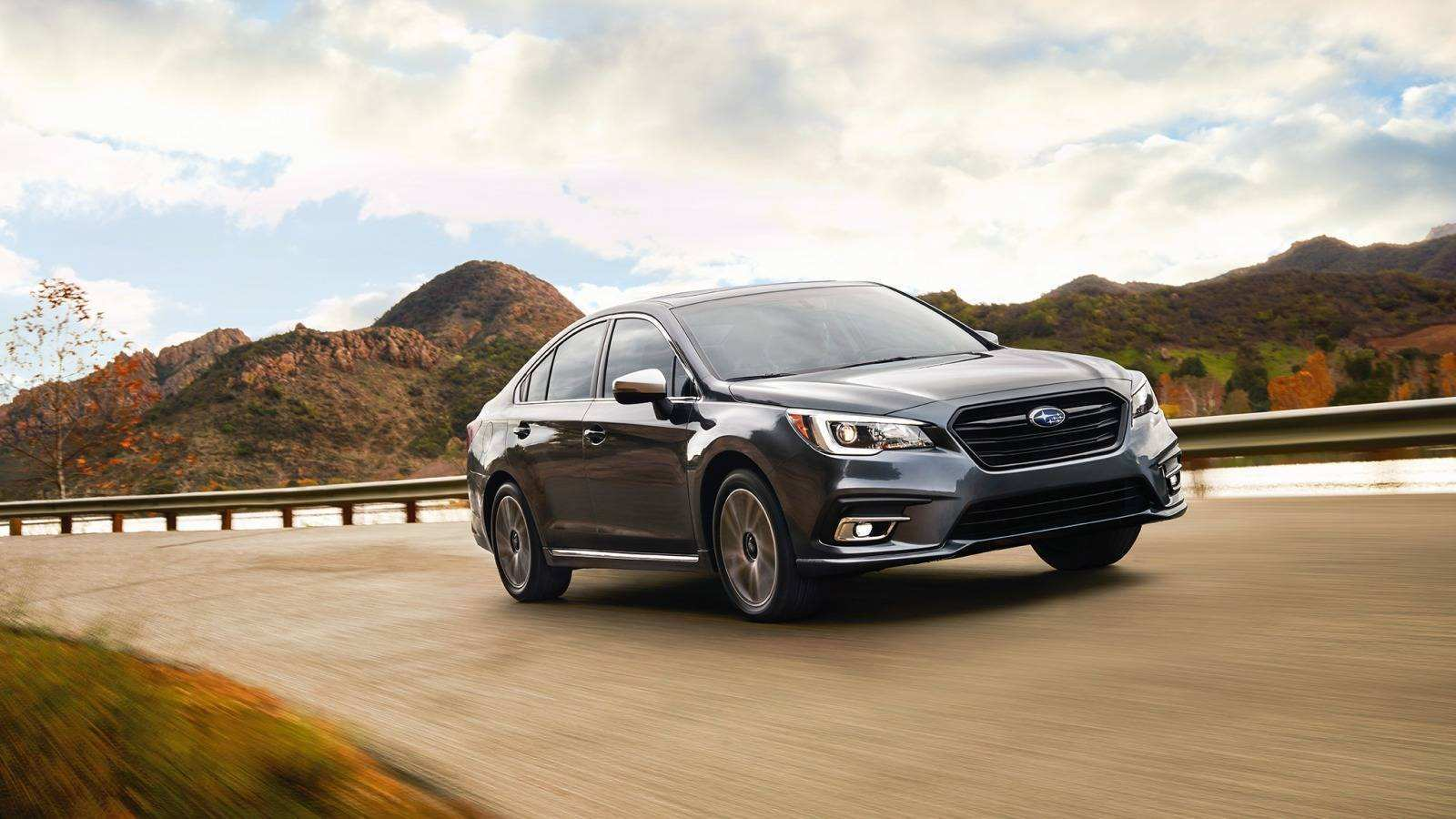 98 Concept of The Subaru Legacy Gt 2019 Performance Prices for The Subaru Legacy Gt 2019 Performance