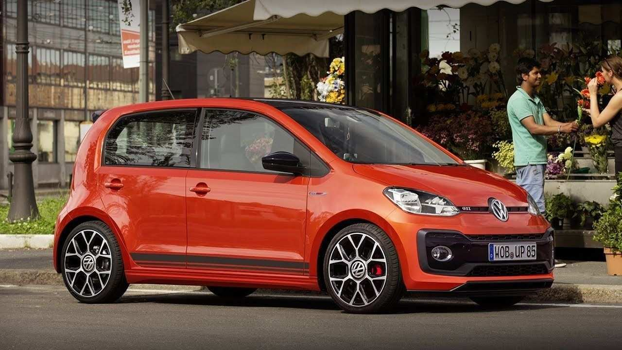 98 Concept of Vw Up 2019 Speed Test for Vw Up 2019