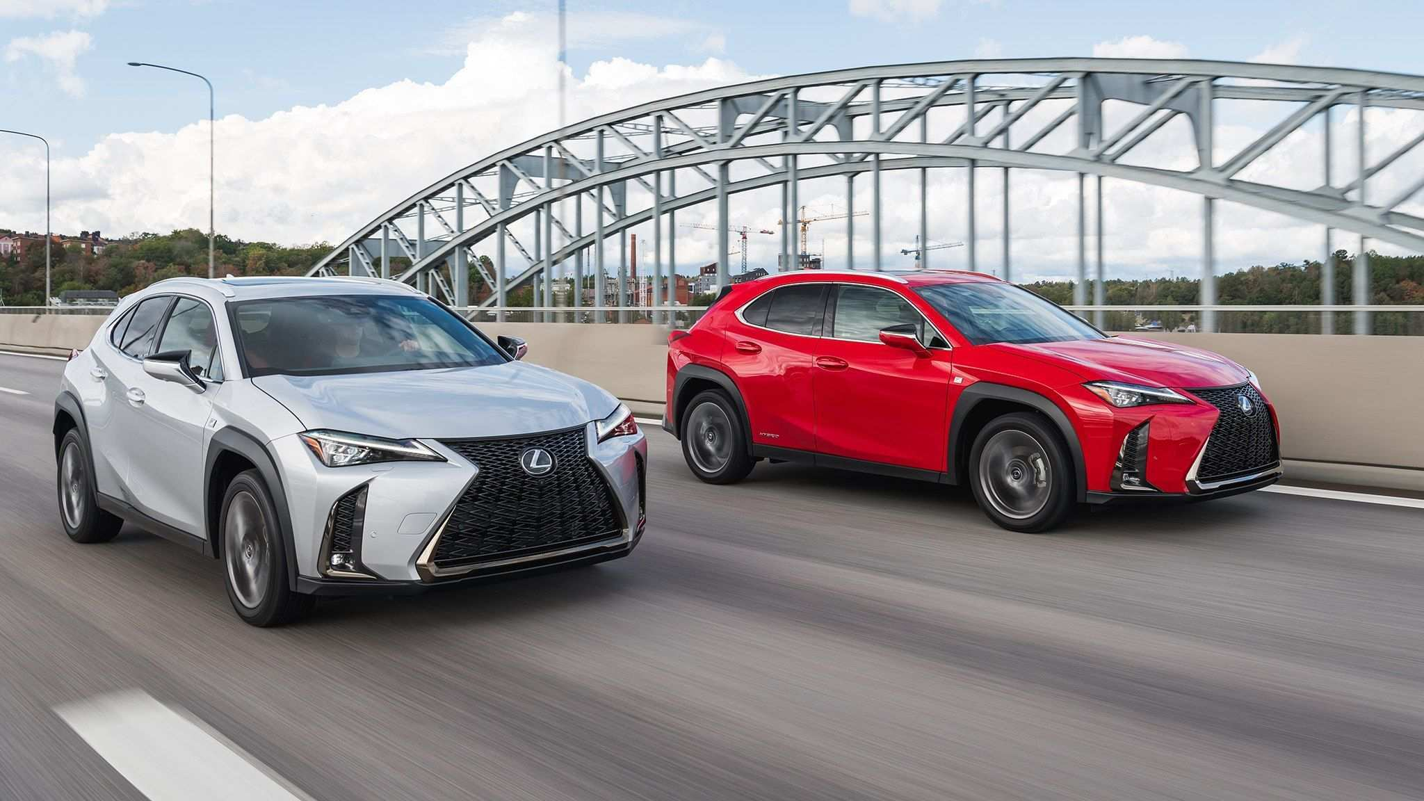 98 Gallery of Best Lexus Ux 2019 Specs And Review Specs and Review with Best Lexus Ux 2019 Specs And Review