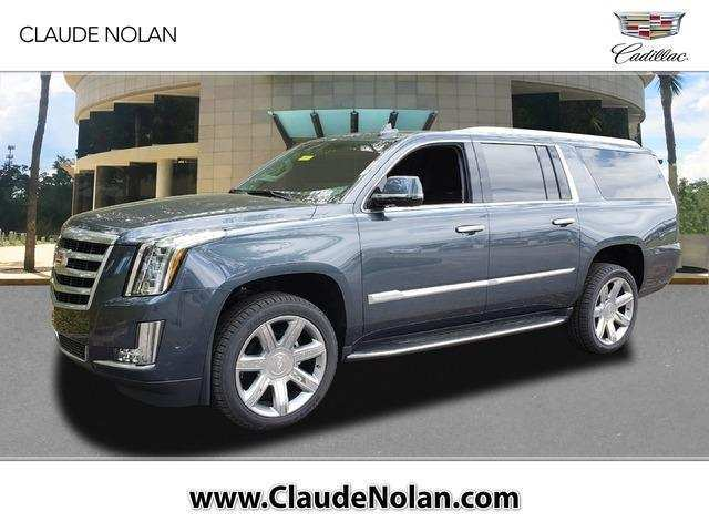 98 Gallery of New 2019 Cadillac Escalade Build New Review Style by New 2019 Cadillac Escalade Build New Review
