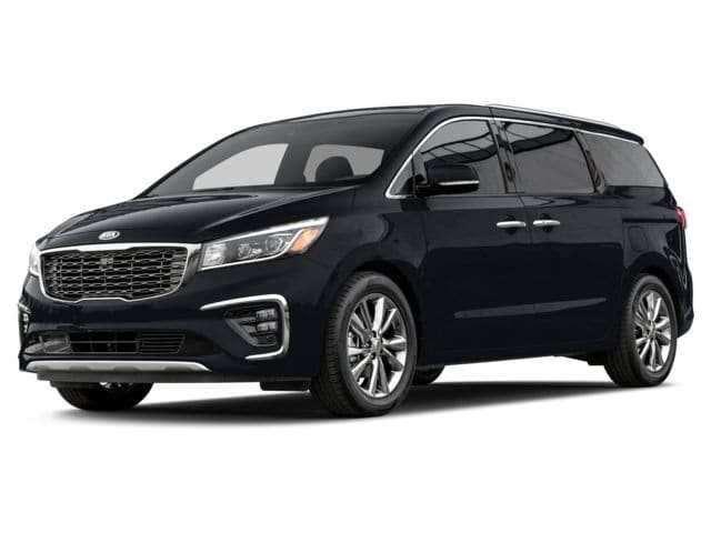 98 Gallery of New Minivan Kia 2019 Concept Reviews for New Minivan Kia 2019 Concept