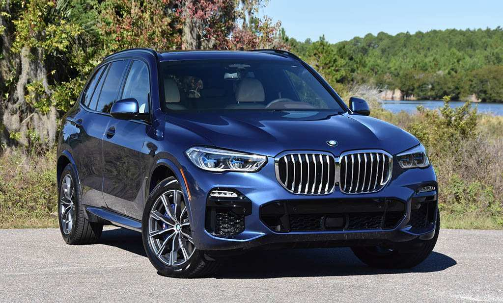 98 Gallery of Review Of 2019 Bmw X5 Performance Release with Review Of 2019 Bmw X5 Performance