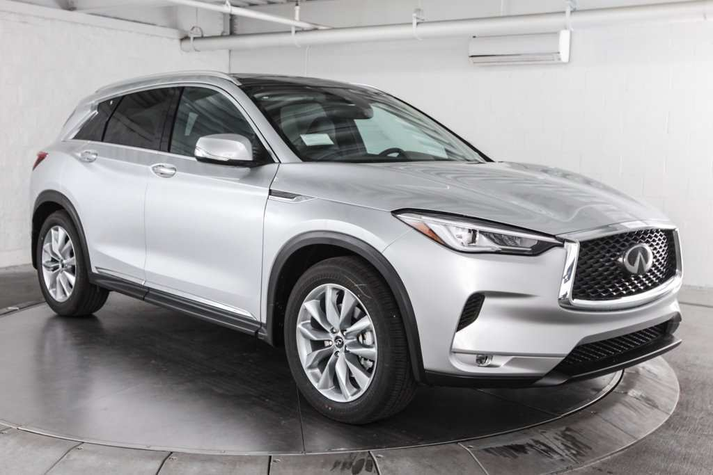 98 Gallery of The 2019 Infiniti Qx50 Luxe Price Performance by The 2019 Infiniti Qx50 Luxe Price