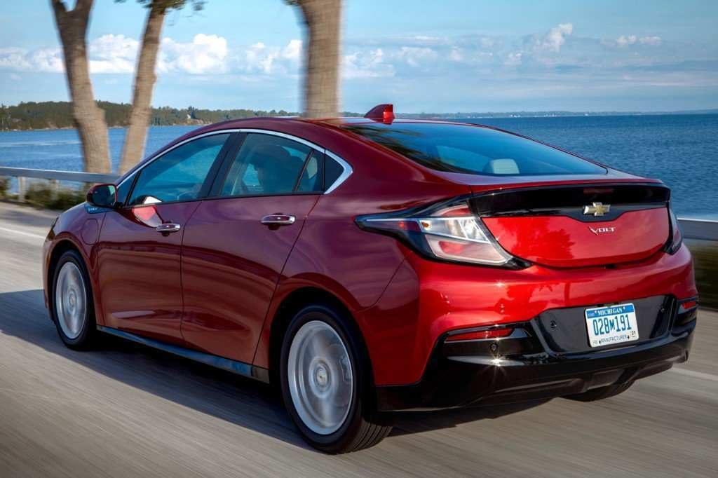 98 Gallery of The Chevrolet Volt 2019 Price Overview And Price Ratings for The Chevrolet Volt 2019 Price Overview And Price