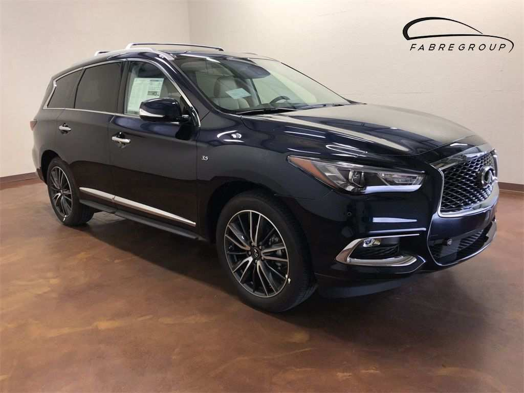 98 Gallery of The Infiniti 2019 Qx60 Release Date Review Concept by The Infiniti 2019 Qx60 Release Date Review
