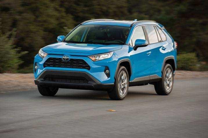 98 Gallery of Toyota 2019 Crv Price Configurations for Toyota 2019 Crv Price