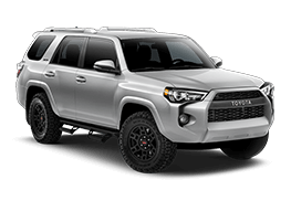 98 Gallery of Toyota 2019 Forerunner Style by Toyota 2019 Forerunner