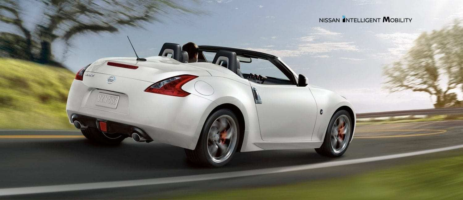 98 Great 2019 Nissan Z Redesign Price And Review Review for 2019 Nissan Z Redesign Price And Review