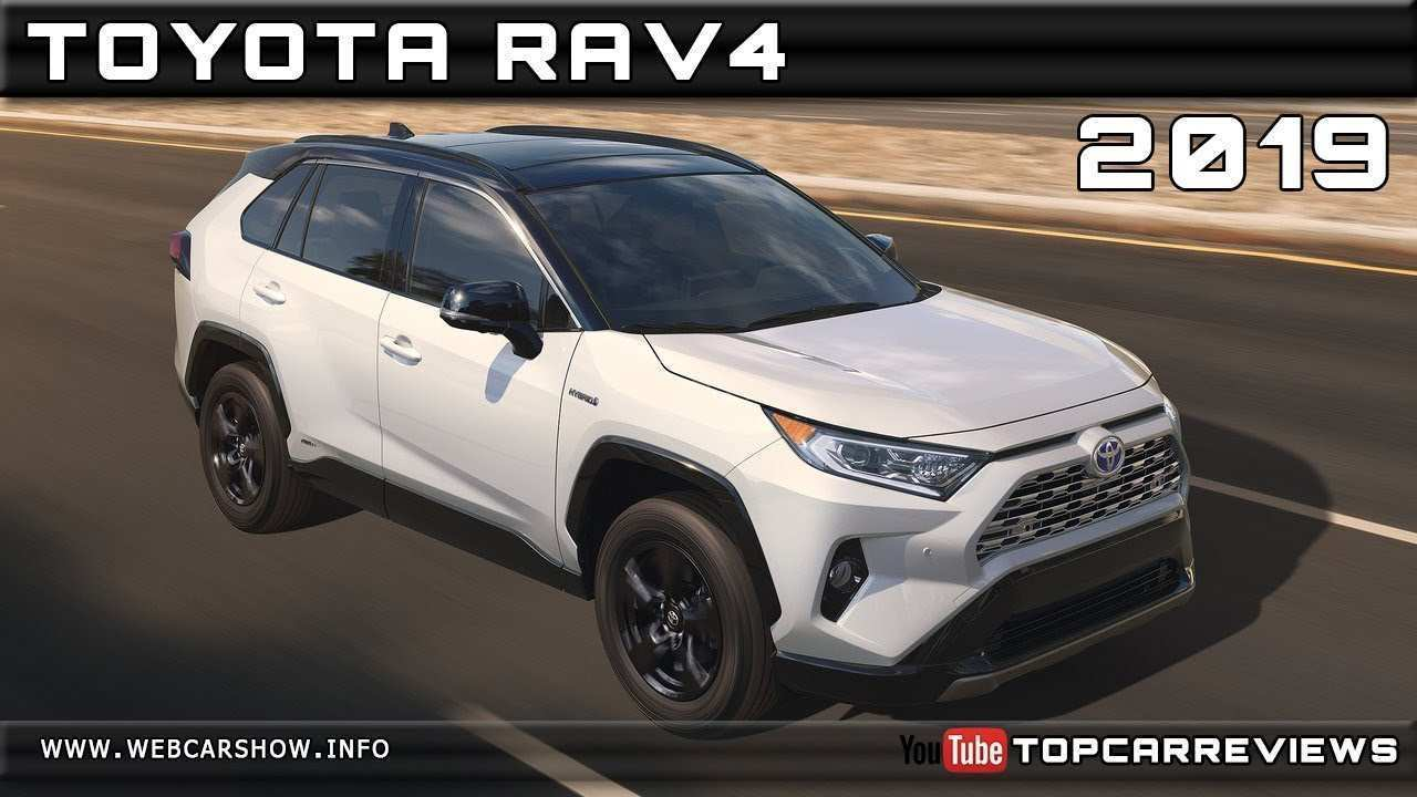 98 Great 2019 Toyota Rav4 Specs Picture Release Date And Review History by 2019 Toyota Rav4 Specs Picture Release Date And Review
