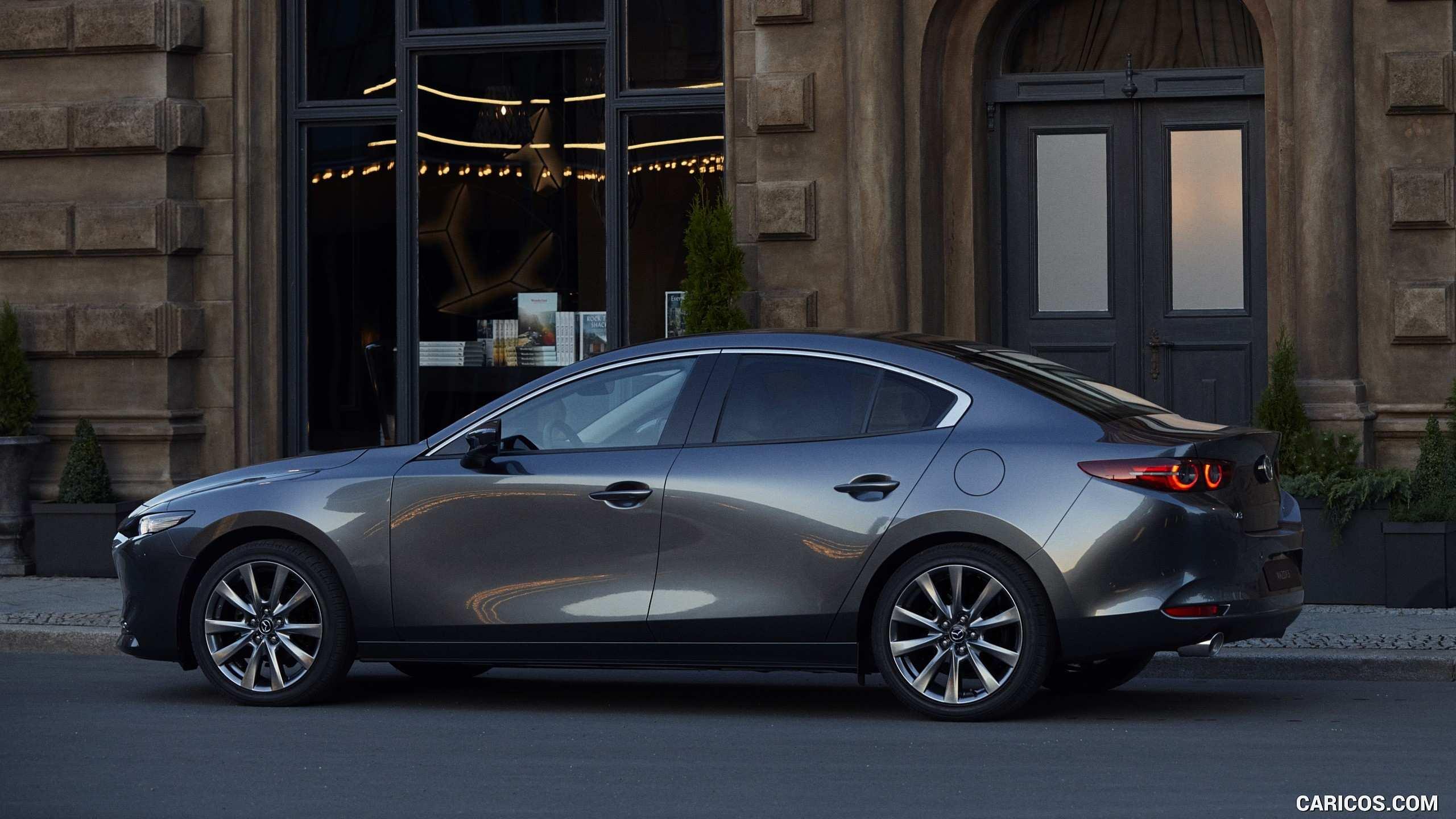98 Great Mazda 3 2019 Lanzamiento First Drive by Mazda 3 2019 Lanzamiento