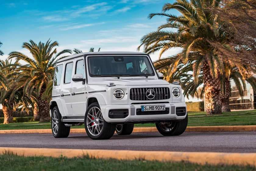 98 Great Mercedes G 2019 For Sale Spesification New Review for Mercedes G 2019 For Sale Spesification