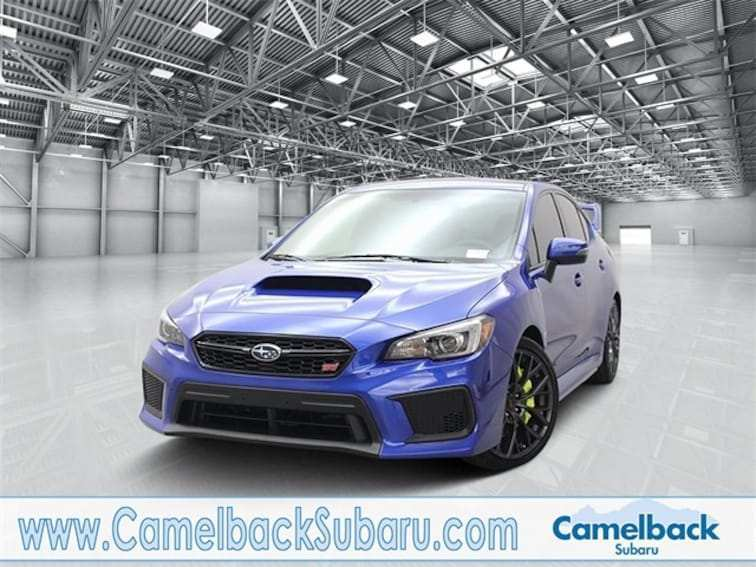 98 Great New 2019 Subaru Wrx Sti 0 60 Performance And New Engine Wallpaper by New 2019 Subaru Wrx Sti 0 60 Performance And New Engine