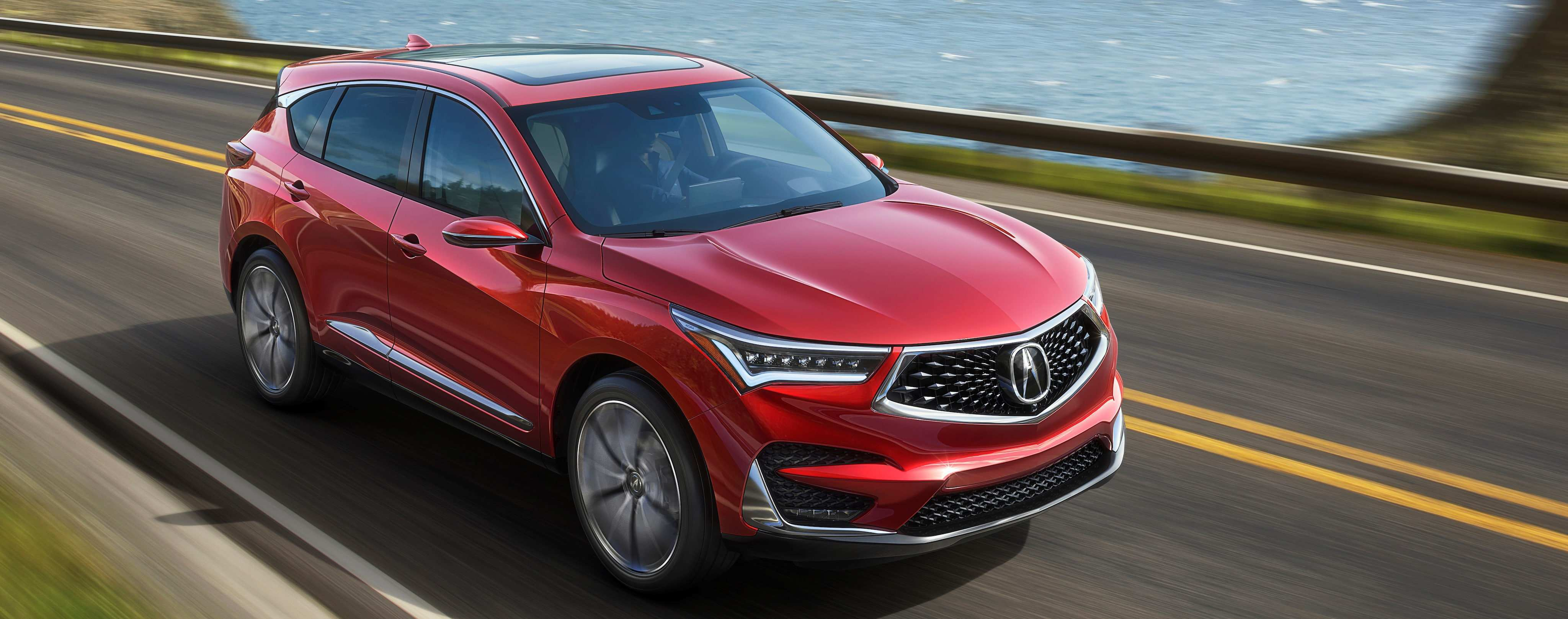 98 New 2019 Acura Rdx Lease Prices Release Date Exterior and Interior for 2019 Acura Rdx Lease Prices Release Date