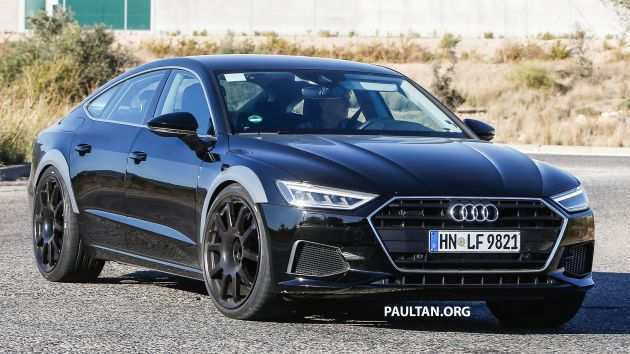 98 New Best 2019 Audi S7 Engine Performance And New Engine Redesign and Concept with Best 2019 Audi S7 Engine Performance And New Engine