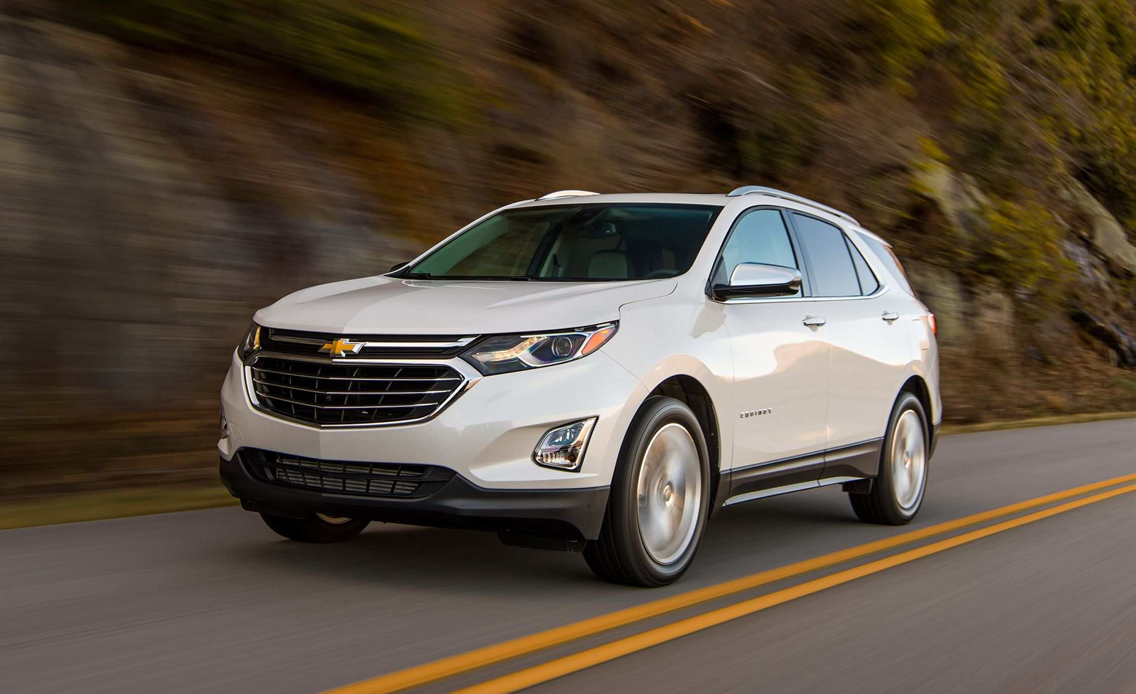 98 New Best Chevrolet Equinox 2019 Lt New Review Configurations with Best Chevrolet Equinox 2019 Lt New Review