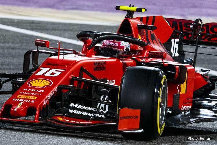 98 New Best Ferrari Leclerc 2019 Specs And Review Review with Best Ferrari Leclerc 2019 Specs And Review