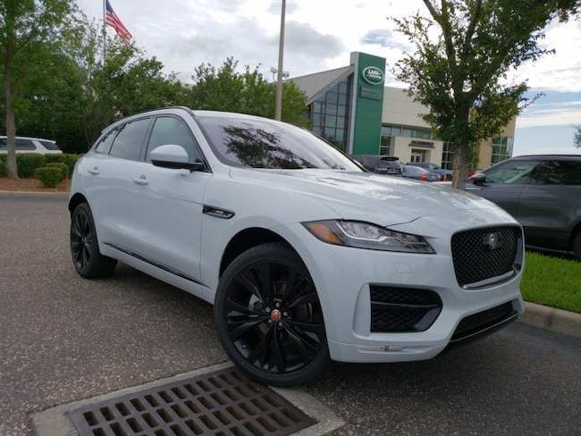 98 New Jaguar Suv 2019 Price New Interior Interior by Jaguar Suv 2019 Price New Interior