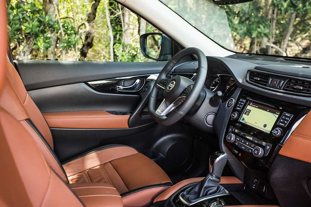 98 New The Nissan 2019 Rogue New Review Rumors with The Nissan 2019 Rogue New Review