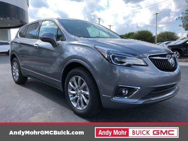98 The Buick Envision 2019 Colors Price Style with Buick Envision 2019 Colors Price