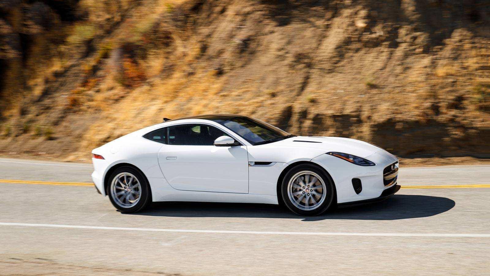 98 The Jaguar F Type 2019 Review Performance by Jaguar F Type 2019 Review